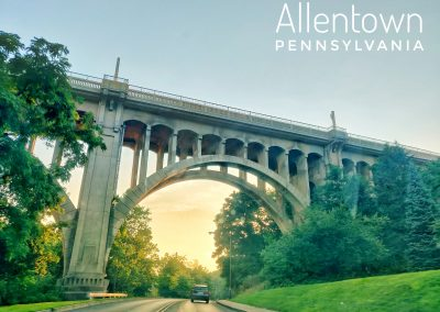 Allentown, Pennsylvania || by AG Fotography