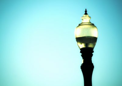 Lamp Post illumination || by AG Fotography