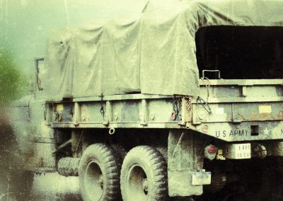 Army Truck || by AG Fotography
